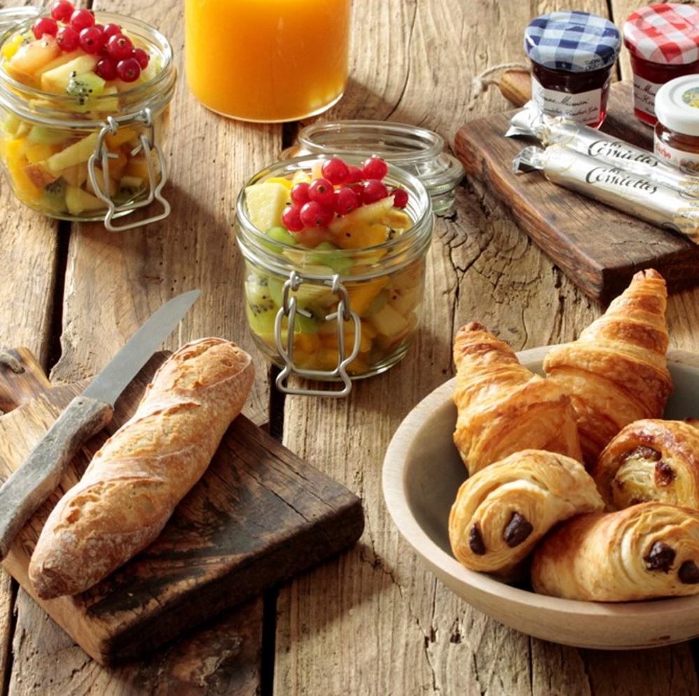 Bonjour Munich Lieferservice für fanzösisches Frühstück
