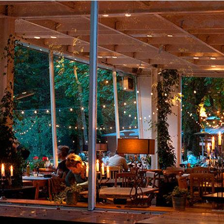 Cafe am Neuen See Berlin Tiergarten