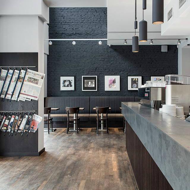 Caras Café Berlin Charlottenburg