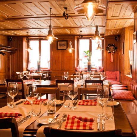 Drei Stuben Restaurant