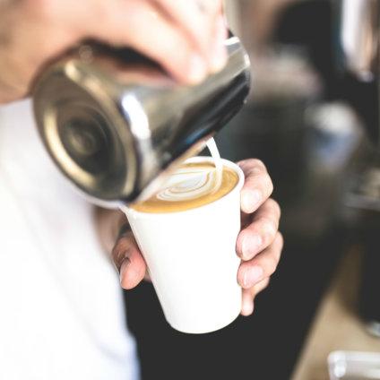 Espresso Meisterei Café und Shop Berlin Charlottenburg