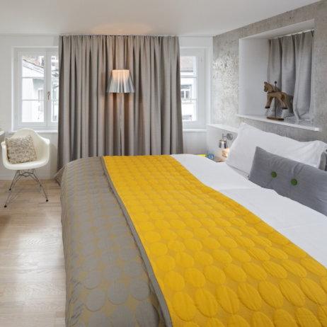 Hotel Rössli Doppelzimmer