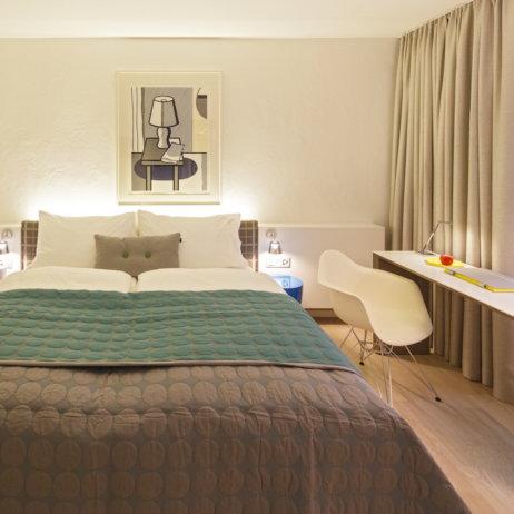 Hotel Rössli Einzelzimmer