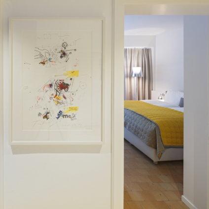 Hotel Rössli Korridor