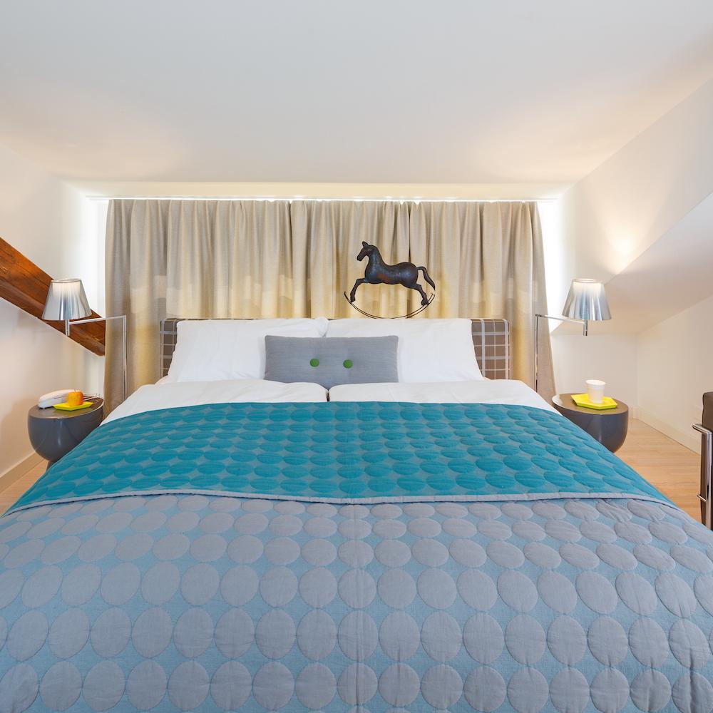 Hotel Rössli Zimmer