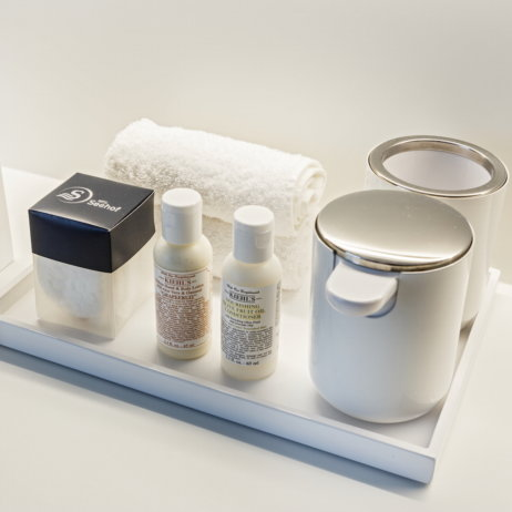 Hotel Seehof Amenities