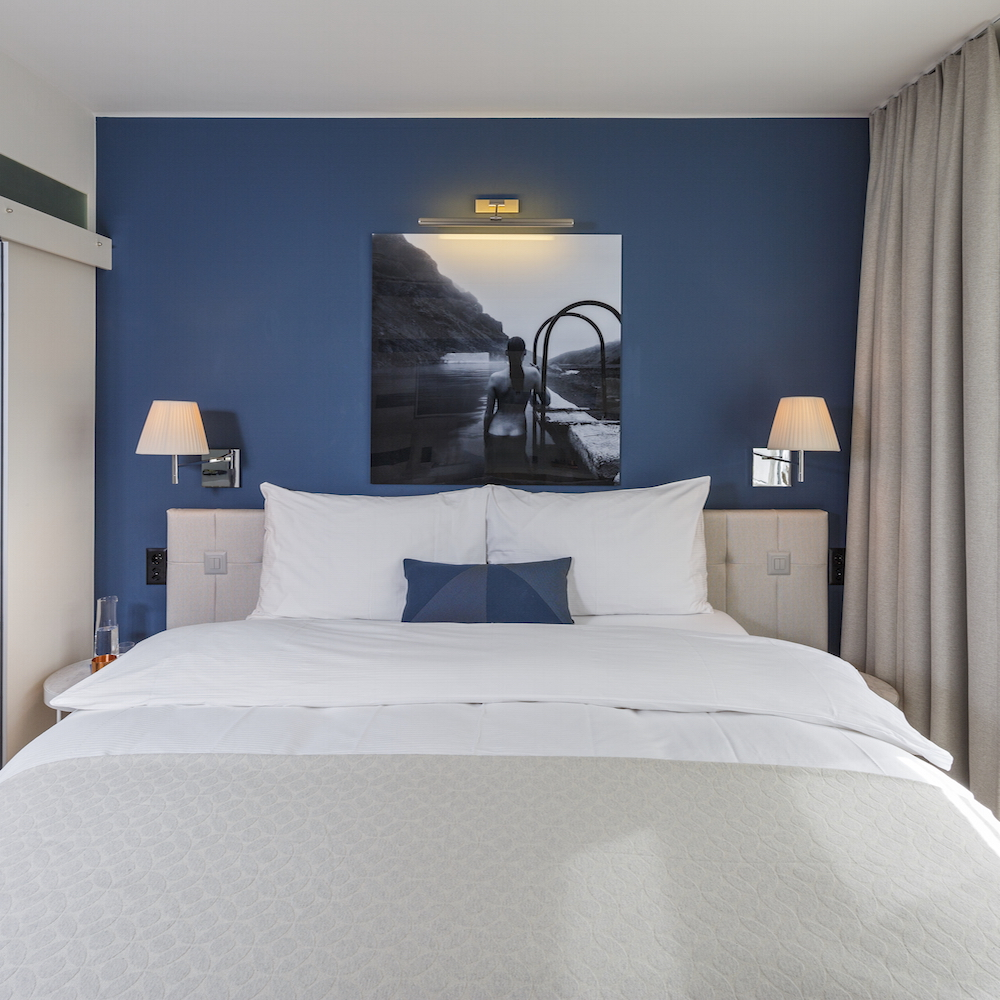 Hotel Seehof Betten