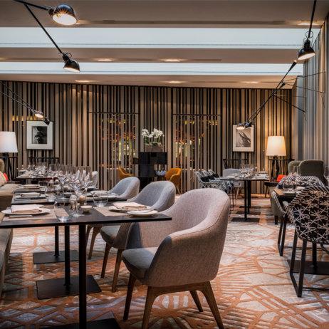 Hotel Stue Casual Restaurant Berlin