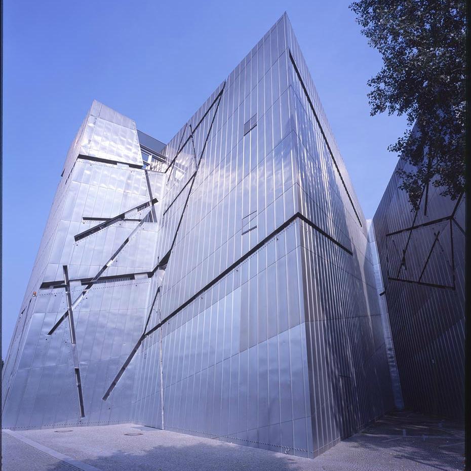 Jüdisches Museum Berlin Kreuzberg