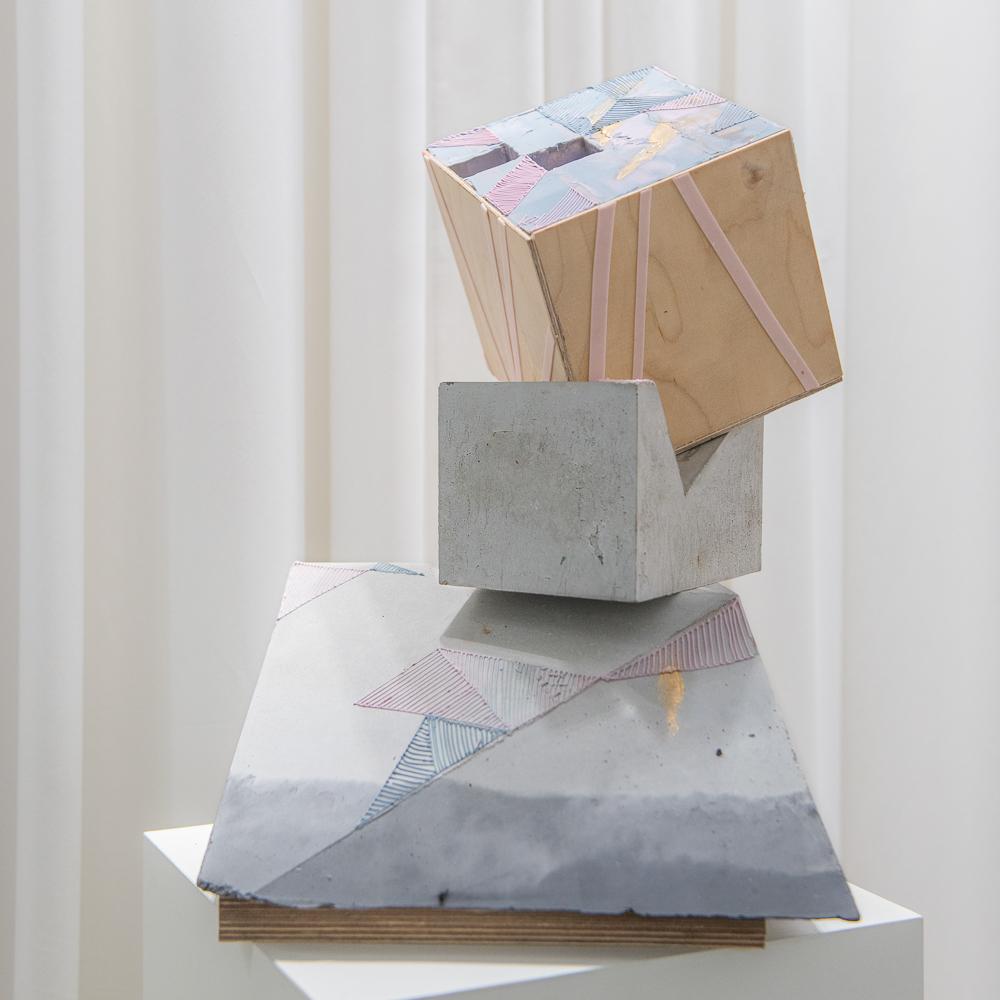Kristiane Kegelmann eat art Torte