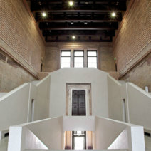 Neues Museum Museumsinsel Berlin