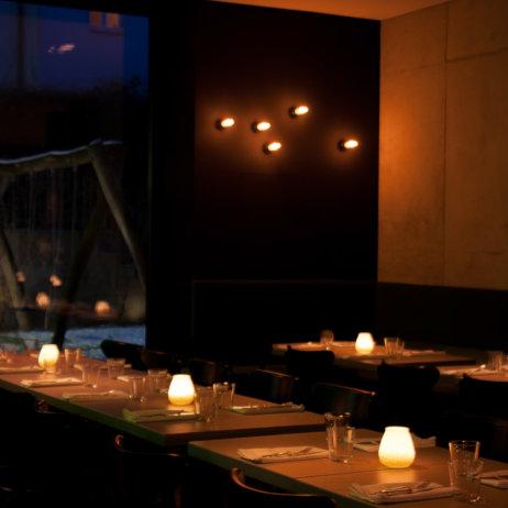 Restaurant Schwein Berlin Mitte