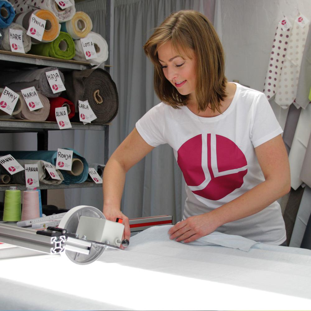 The Curtain Shop Vorhang nach Maß online bestellen