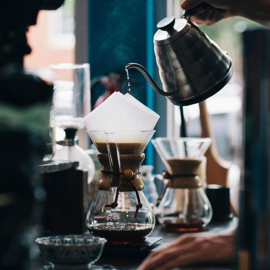 Top 10 Kaffeegenuss in Berlin