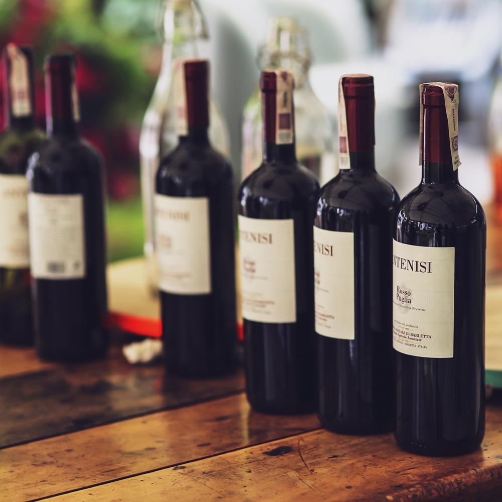 Weinhandlung Weinberg Prenzlauer Berg