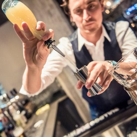 Brasserie Freilager Cocktails
