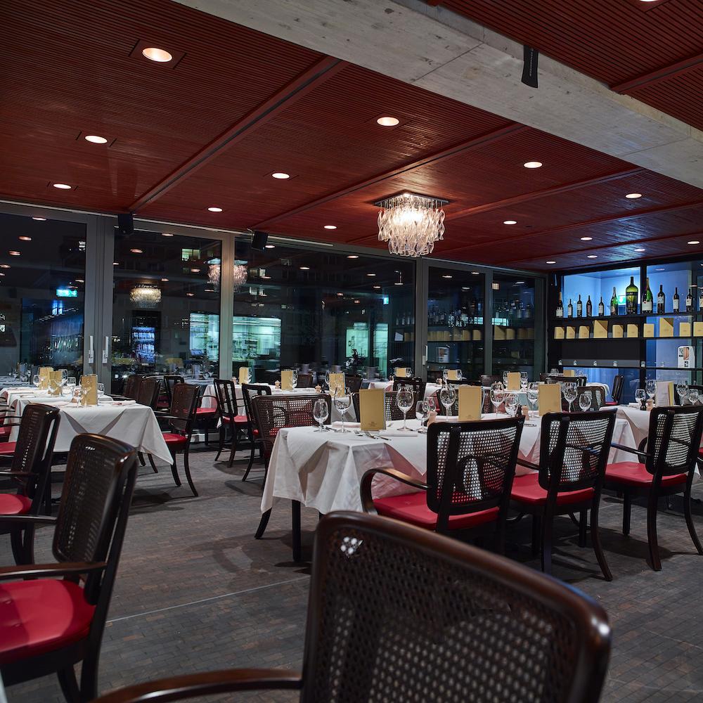 Brasserie Freilager Restaurant