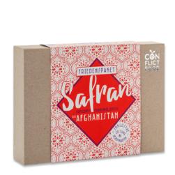 Conflictfood Safran Box 2g
