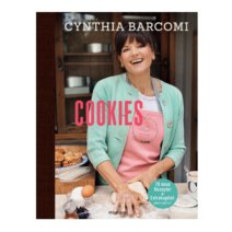 Cynthia Barcomi Backbuch Cookies