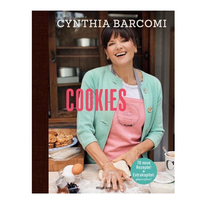 Cynthia Barcomi Backbuch Cookies