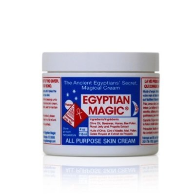 Egyptian Magic bei Look Beautiful