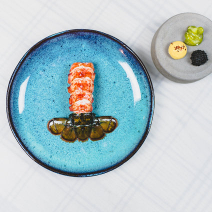 Maison Manesse Lobster