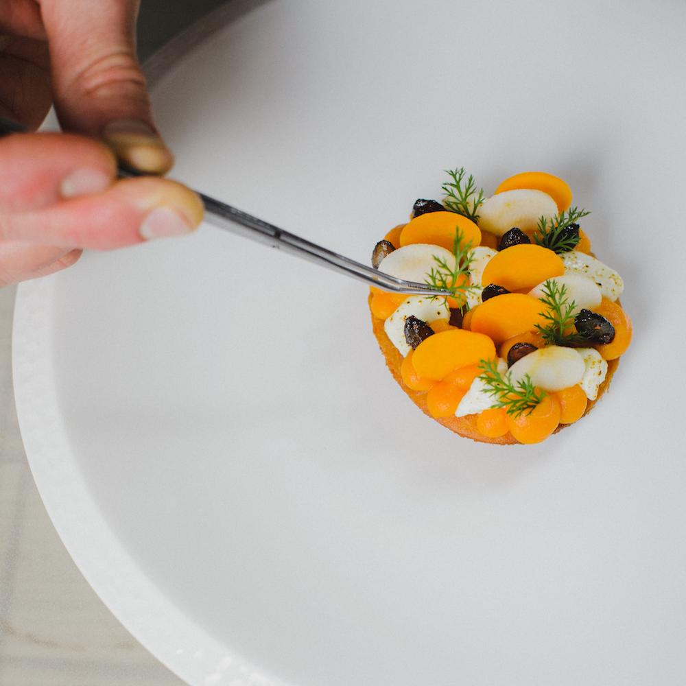 Restaurant Maison Manesse