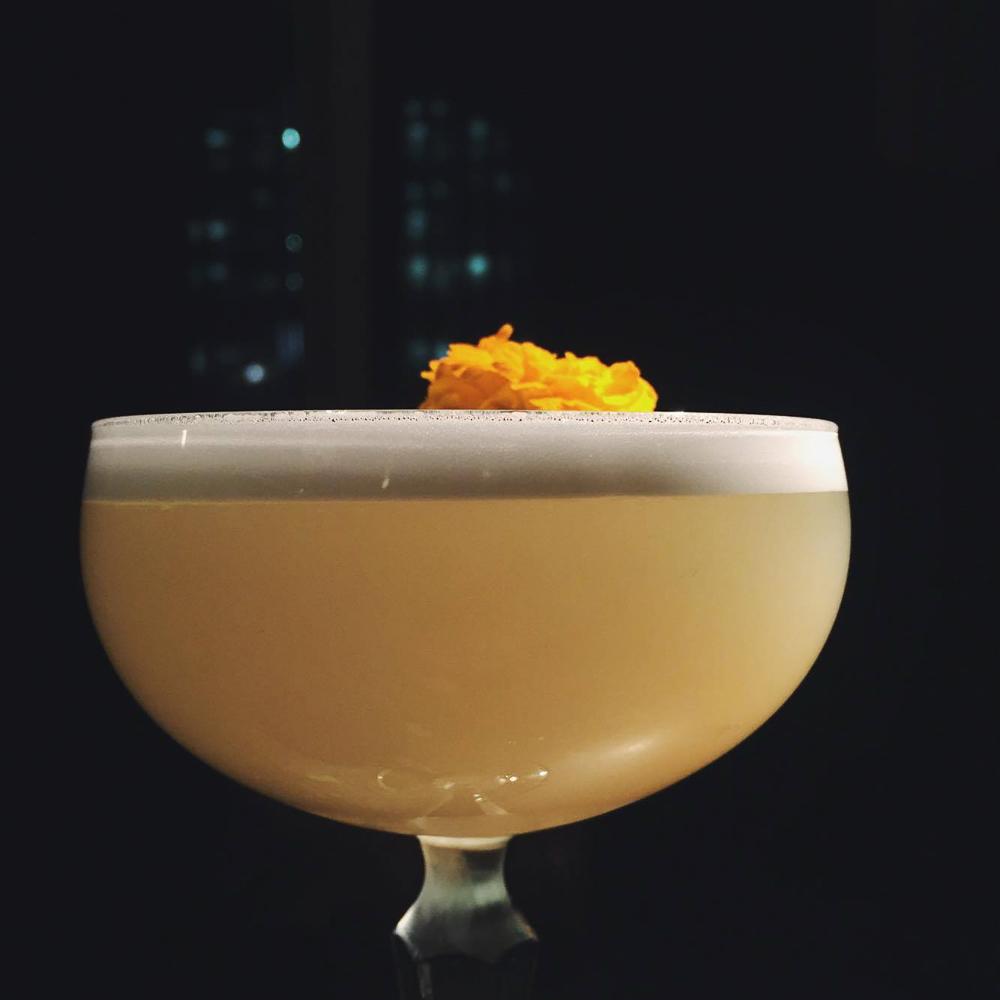 The Grand Restaurant Bar Club Getränke Nahaufnahme