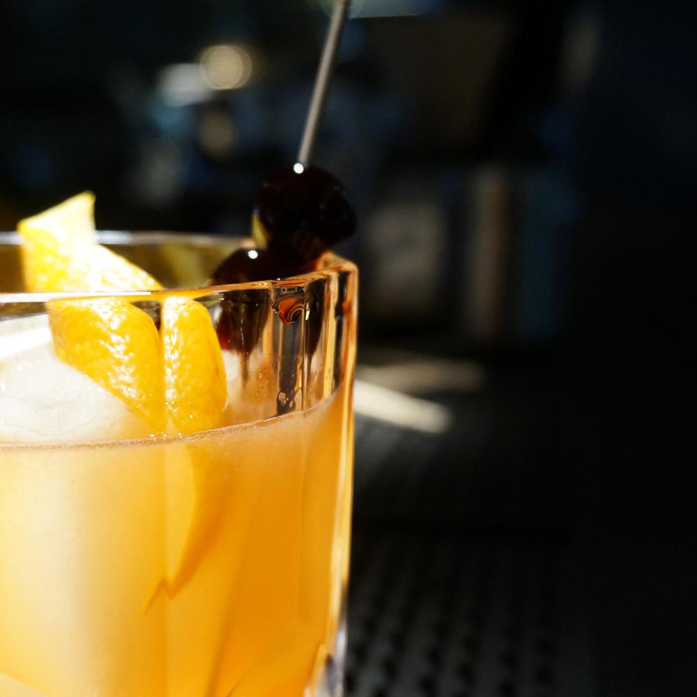 The Grand Restaurant Bar Club Drink