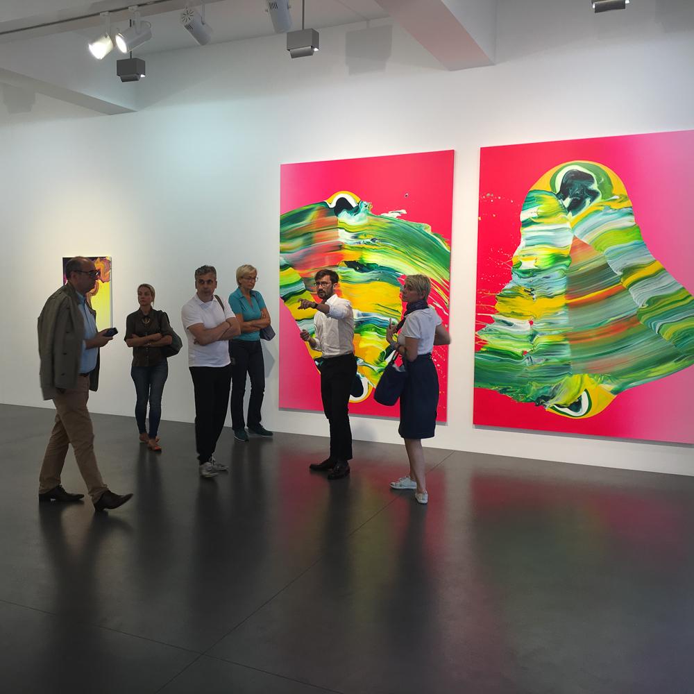 ALC Travel Kunstreisen Gallerie