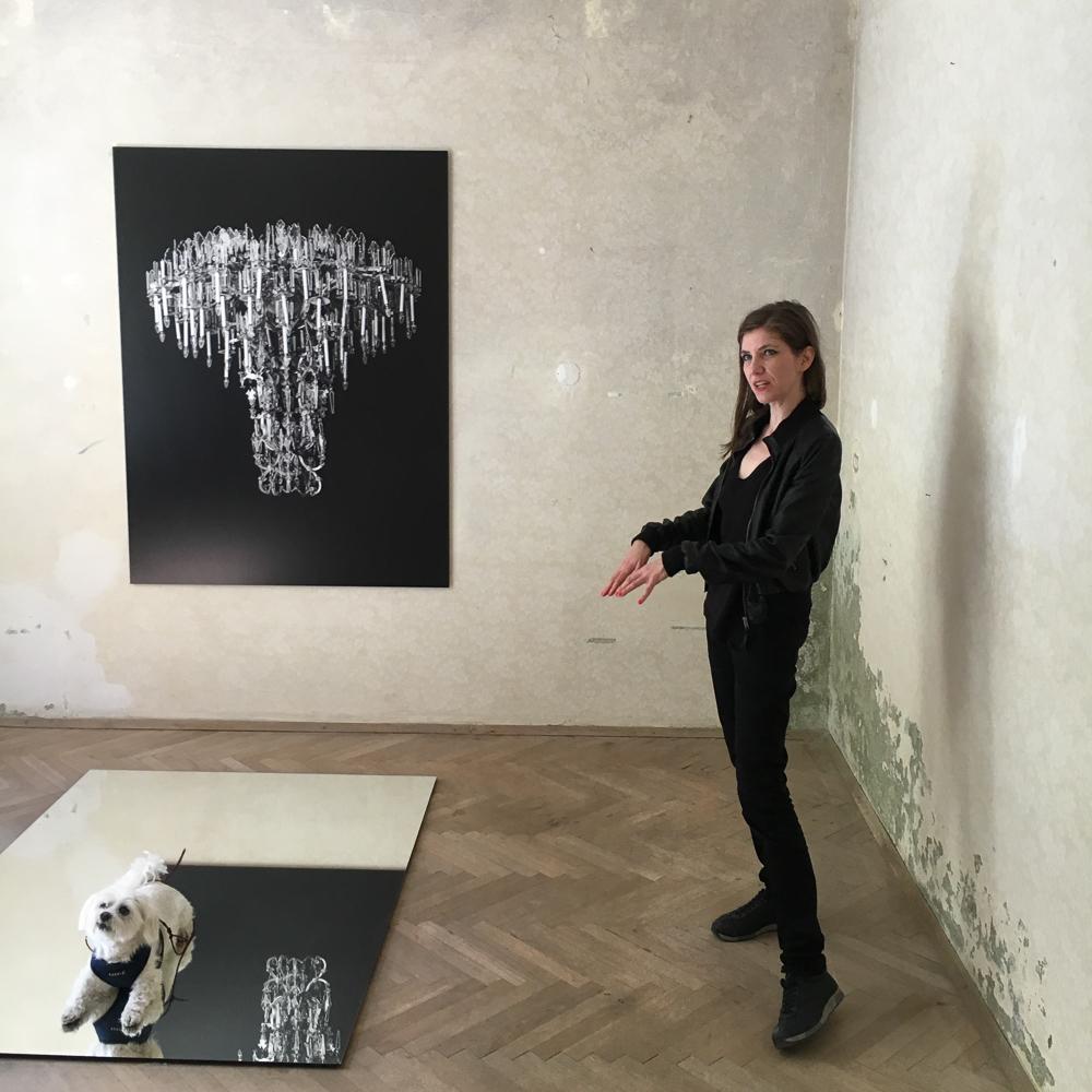 ALC Travel Kunstreisen Vortrag