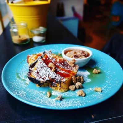 Allans Breakfast Club Frühstück & Bar Berlin