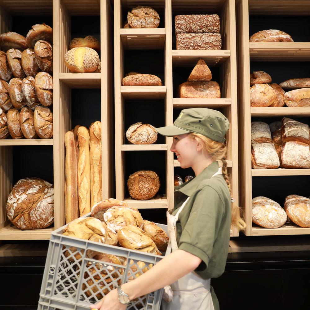 Bäckerei Felzl Wien Backwaren