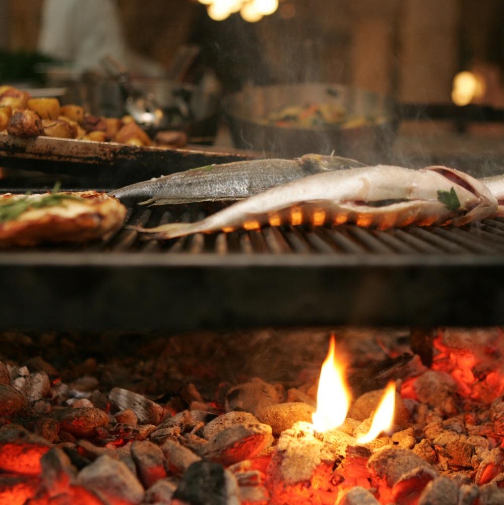 Brenner Grill München Fisch