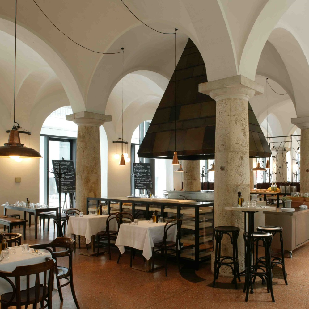 Brenner Grill München