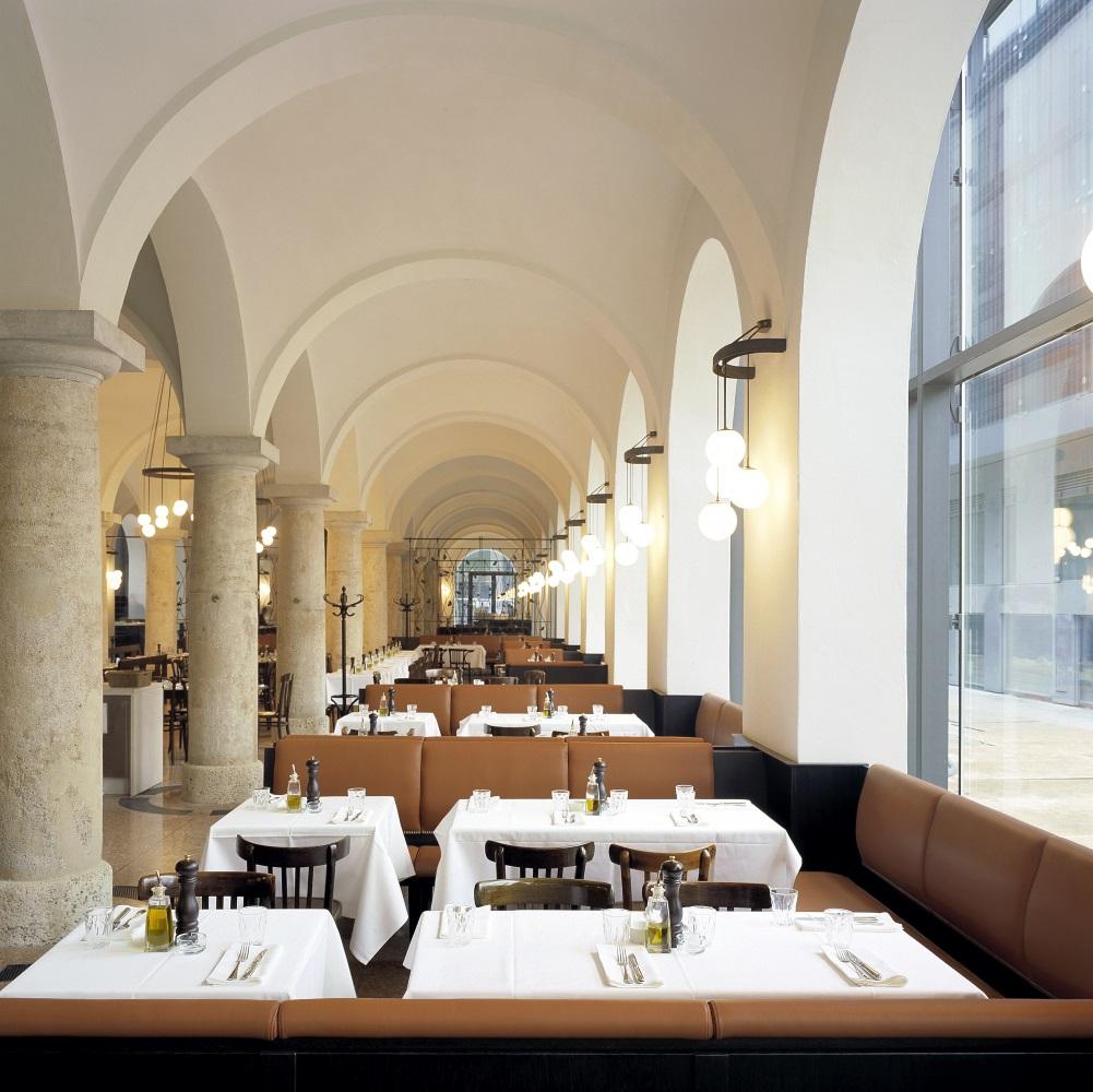 Brenner München Grill Pasta Bar