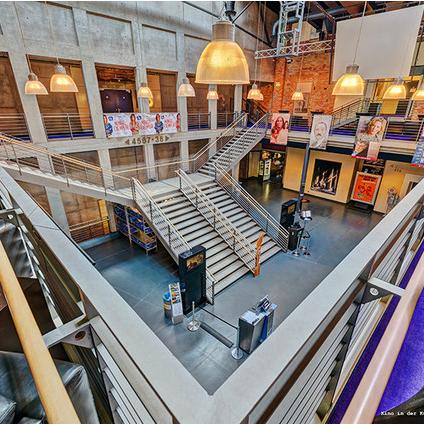 CineStar Kino in der KulturBrauerei