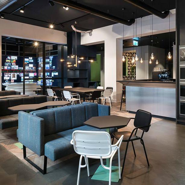 Data Kitchen Restaurant Berlin Mitte