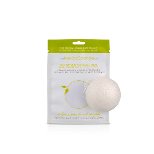 Konjac Sponge bei Look Beautiful