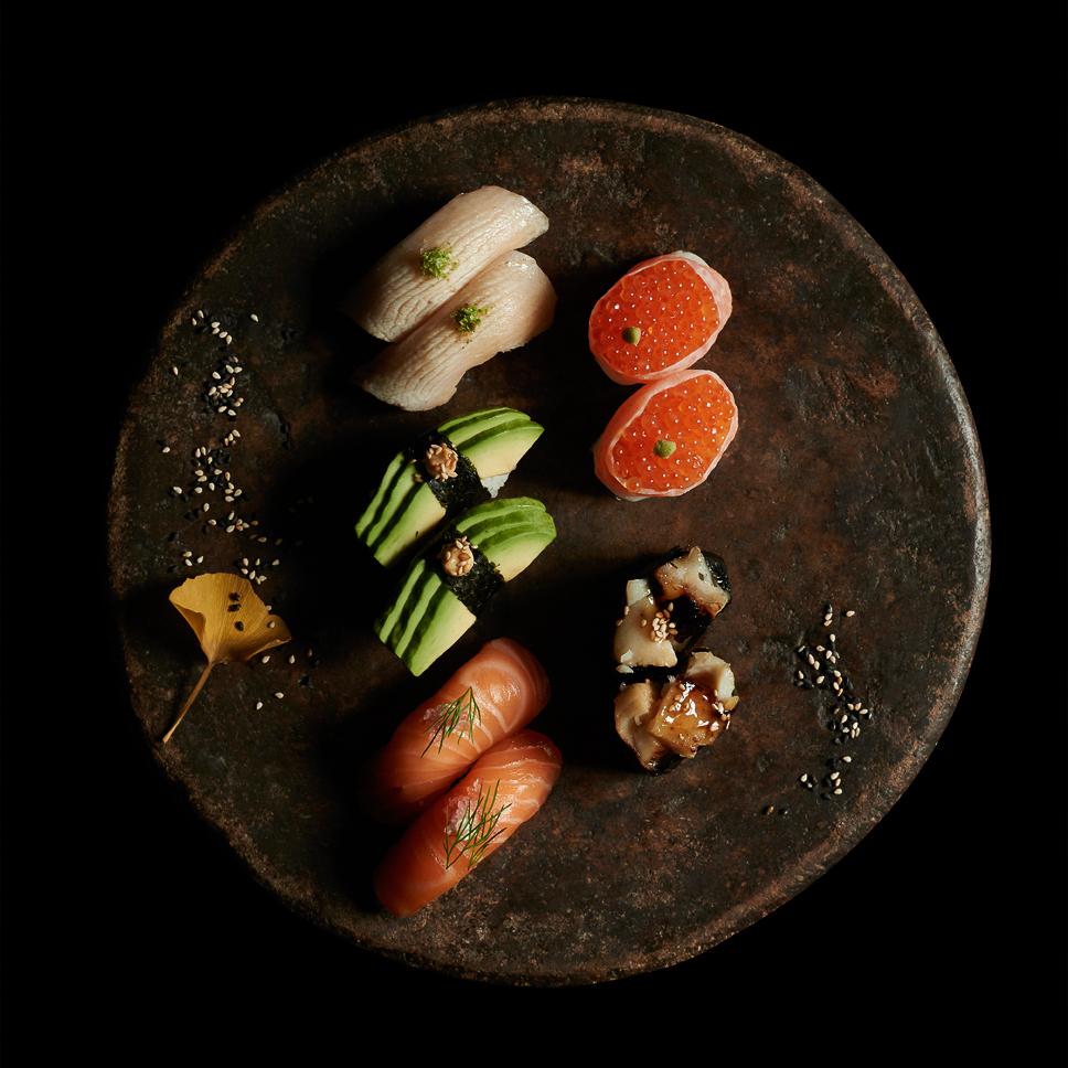 Sticks'n'Sushi Sushi Restaurant Tiergarten-4