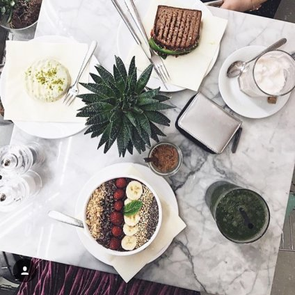 Superfoods & Organic Liquids Berlin Mitte