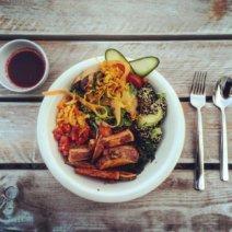 The Bowl Restaurant Berlin Friedrichshain