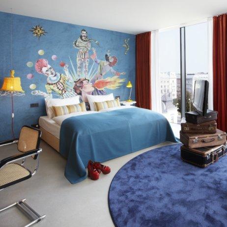 25hours Hotel_Wien_L Suite