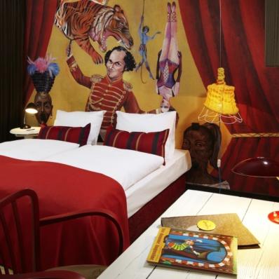 25hours Hotel_Wien_M Suite