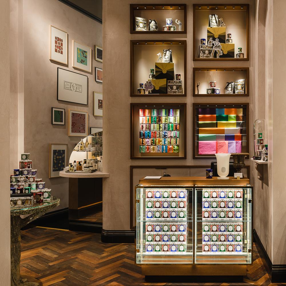 Diptyque Store Berlin