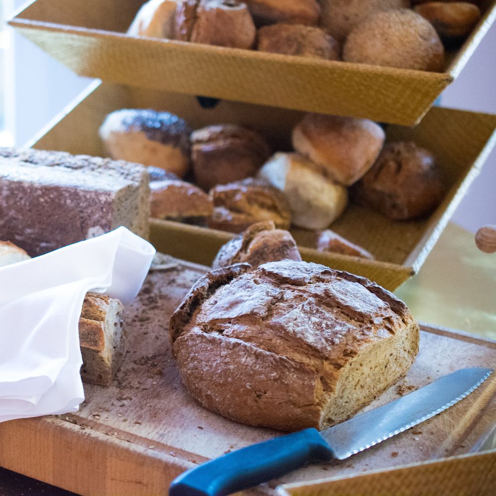 EMIKO München_Brot vom Viktualienmarkt