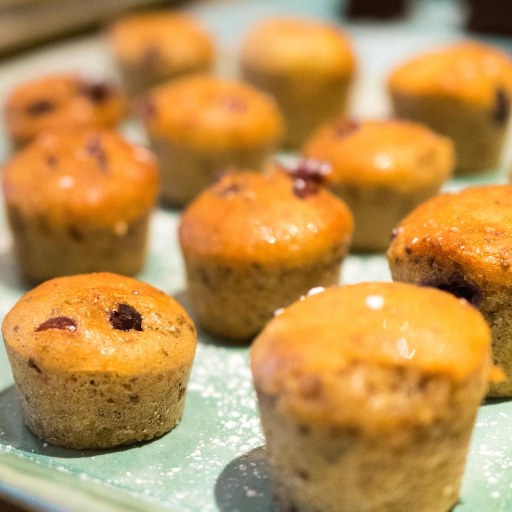 EMIKO München_Vegane Muffins