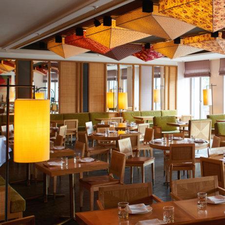 EMIKO Restaurant München