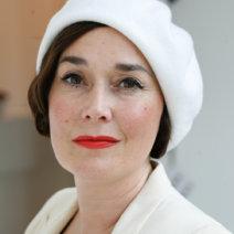 Fiona Bennett Lieblingsorte @Joachim Gern