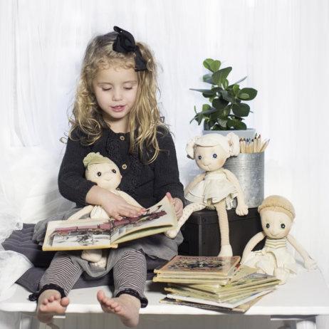 Goldkind Kinder Concept Store Wien 4